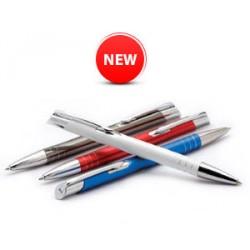 Długopis metalowy MOOI z grawerem laserowym ( 100 szt.)