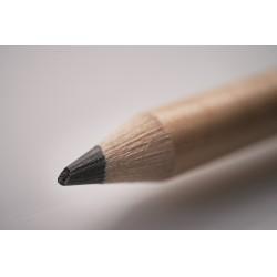 Ołówek grafitowy okrągły 148 mm, śr. 10 mm