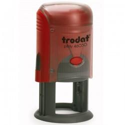 Pieczątka TRODAT 46019 śr. 19 mm
