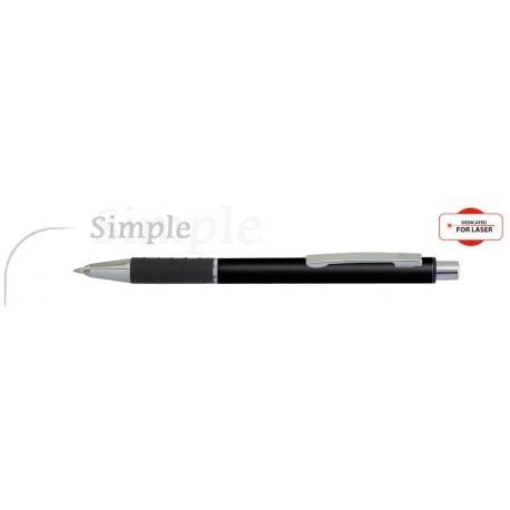 Długopis aluminiowy SIMPLE (100 szt.)