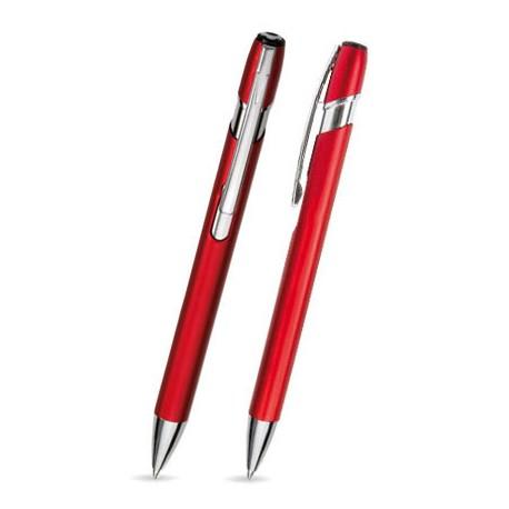 Długopis metalowy GENIUS (100 szt.)