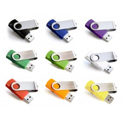 Pendrive TWISTER 3.0