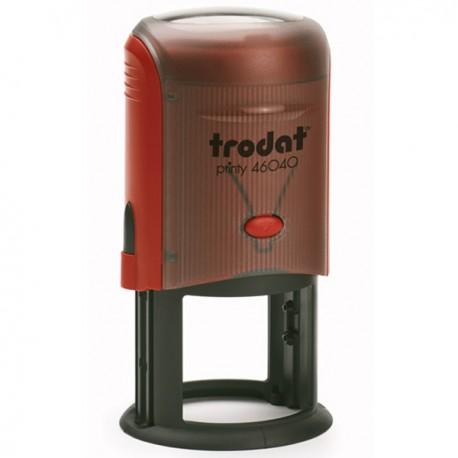 Pieczątka TRODAT 46040 śr. 40 mm