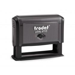 Pieczątka TRODAT 4916 ( 70 x 10 mm )