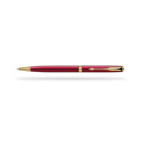 Długopis Parker Sonnet  Slim Red GT